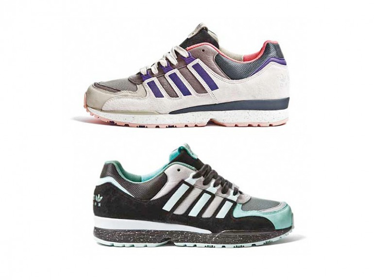 wholesale dealer f22a1 e17ac ADIDAS CONSORTIUM X SNEAKER FREAKER TORSION INTEGRAL S