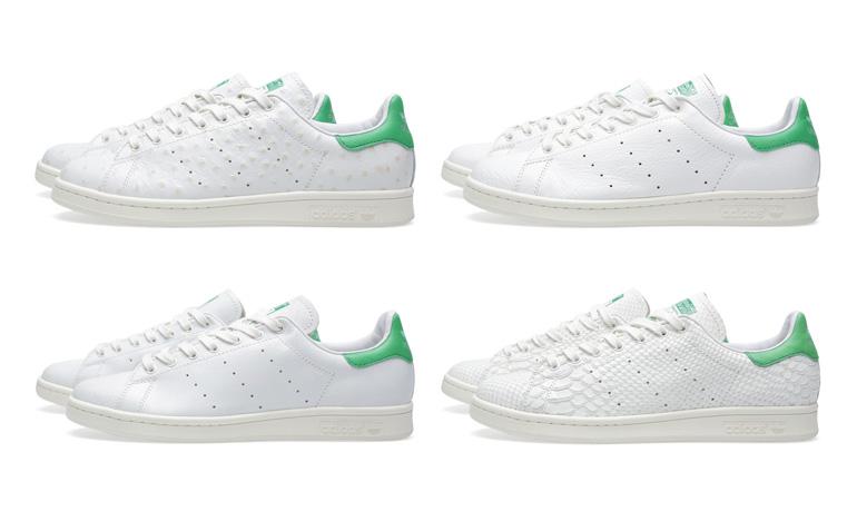 Adidas Consortium Stan Smith | sneakerb0b RELEASES