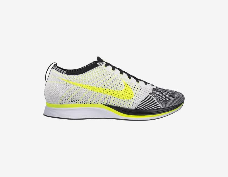 6ae772bb6298 Nike Flyknit Racer – Team Orange