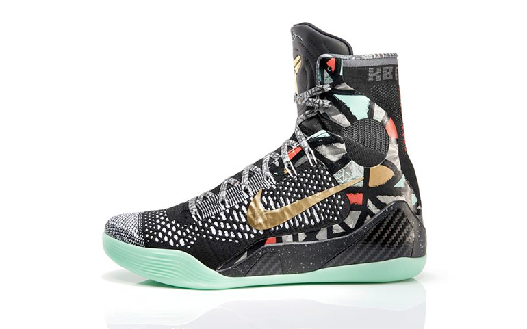 pretty nice a0063 b5ca5 Nike KOBE 9 ELITE DEVOTION – NOLA GUMBO LEAGUE