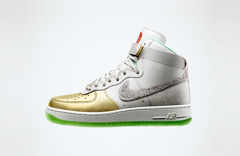 Nike Force Hi Wmns 1 Air tdorxsBhCQ