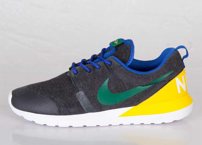 promo code 87ed8 da5ce ... coupon code for nike roshe run nm sp brazil sneakerb0b releases 9ac92  b64d5