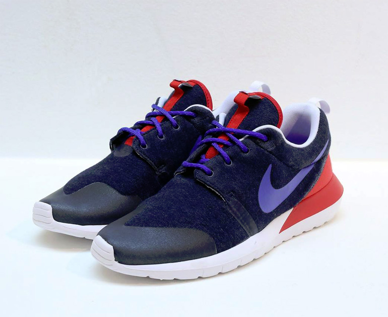 6024ed266d51b Nike Roshe Run NM SP – France