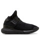 Y-3 Qasa High – Black