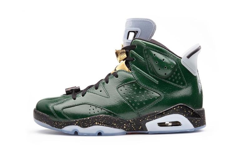 7afe899d7591f5 AIR Jordan 6 – Champagne