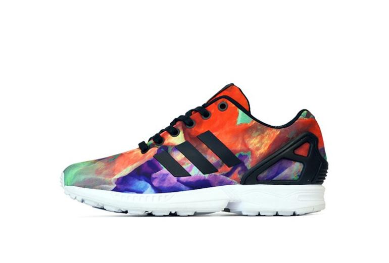 aa5b161b8 Adidas Zx Flux Tropical wallbank-lfc.co.uk