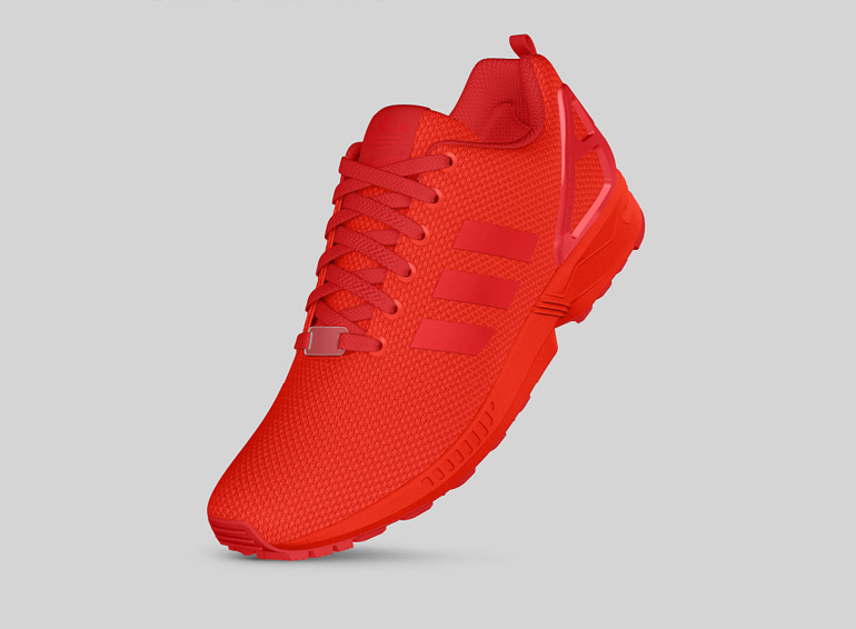 zx red
