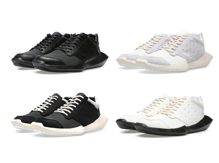 914b014e5a1 adidas x Rick Owens Tech Runner
