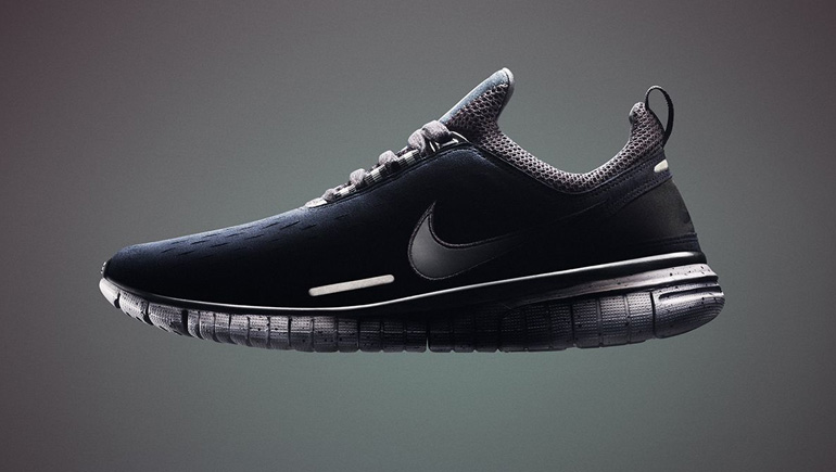 5428afc31a50a Nike Free Run 2 SP – Genealogy of Free