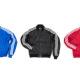 adidas x Pharrell Williams Leather Jacket – Solid Pack