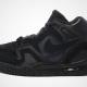 Nike AIR Tech Challenge II – Black / Obsidian