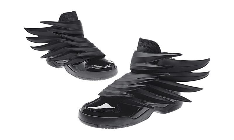 Adidas Jeremy Scott 3