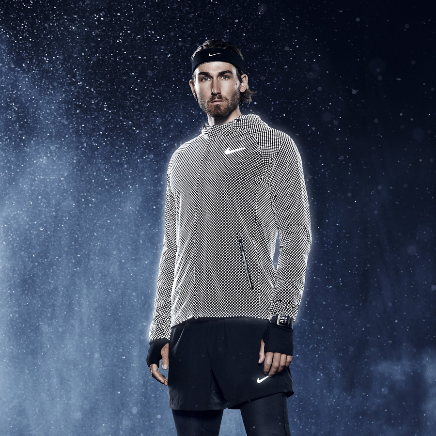 Nike jacket flash - Nike Flash Jacket