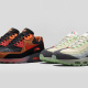 Nike AIR MAX Halloween Collection
