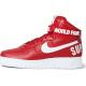 Supreme x Nike AIR Force 1 HIGH – RED