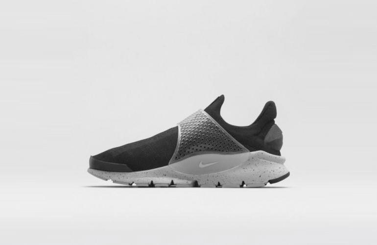 the latest f8370 dc3cb Nike x Fragment Design Sock Dart SP – Black | sneakerb0b RELEASES