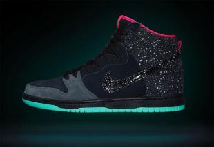 Nike Dunk High Sb Aurores Boréales Premier Yeezy Zèbre agréable grosses soldes réduction explorer bonne prise vente lWjA4RwG