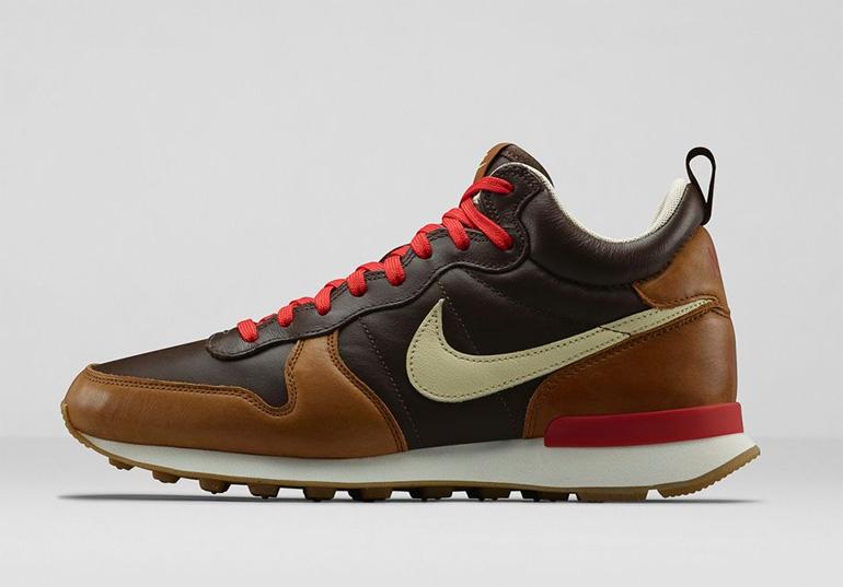premium selection 55837 4051f Nike Internationalist Mid Escape   sneakerb0b RELEASES