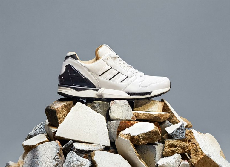 adidas ZX 8000 Charlie – Fall Of The Wall | sneakerb0b RELEASES