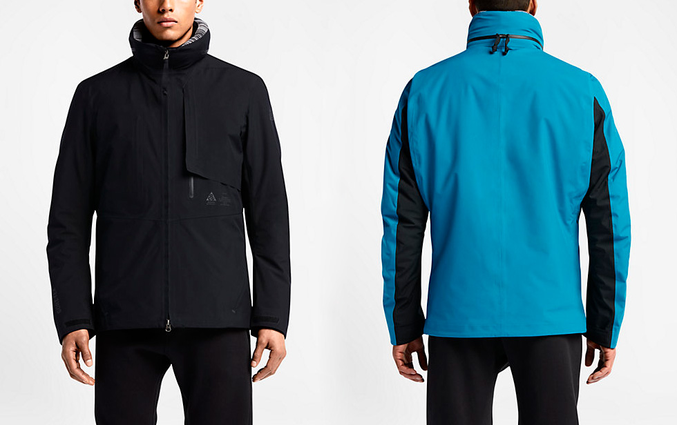 nike acg 2in1 jacket sneakerb0b releases