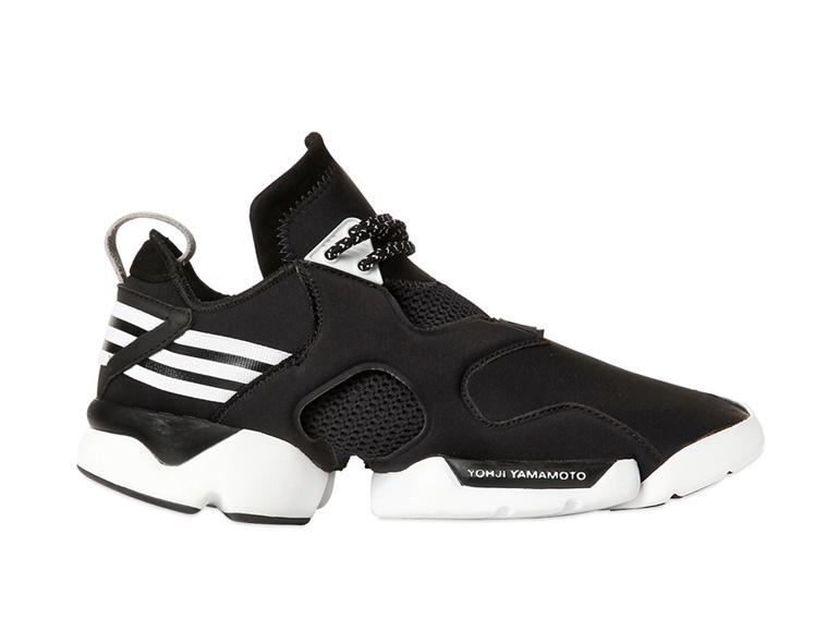 Y-3 Kohna Futuristic | sneakerb0b RELEASES