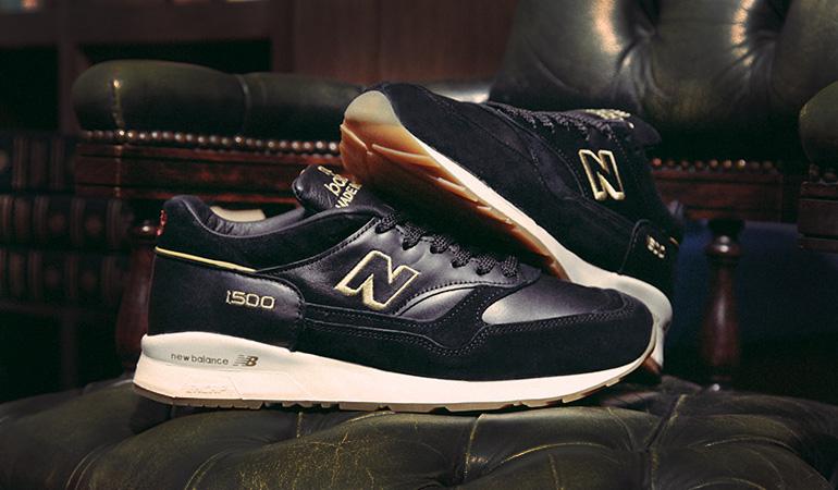 Footpatrol X New Balance M1500fpk Encyclopaedia Sneakerb0b Releases