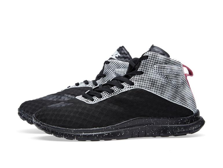 best website 32abe 04898 Nike Free Hypervenom Mid – Shine Through | sneakerb0b RELEASES