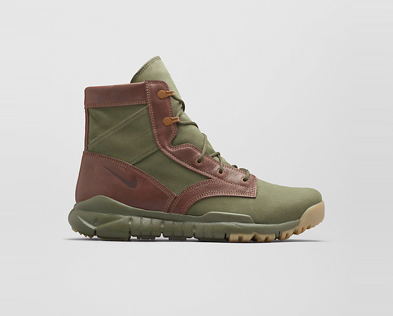 Nike Sfb Field Boot 15cm Sneakerb0b Releases