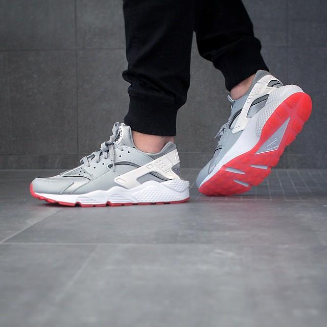 351f373347c94 Nike Air Huarache Run iD