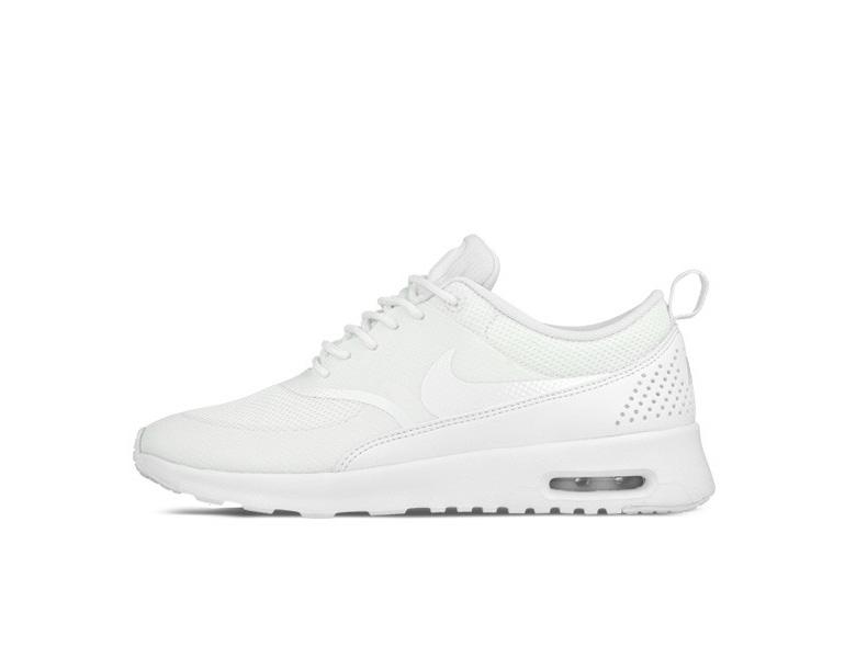 more photos 1f43a e1d94 Nike WMNS Air Max Thea – Triple White