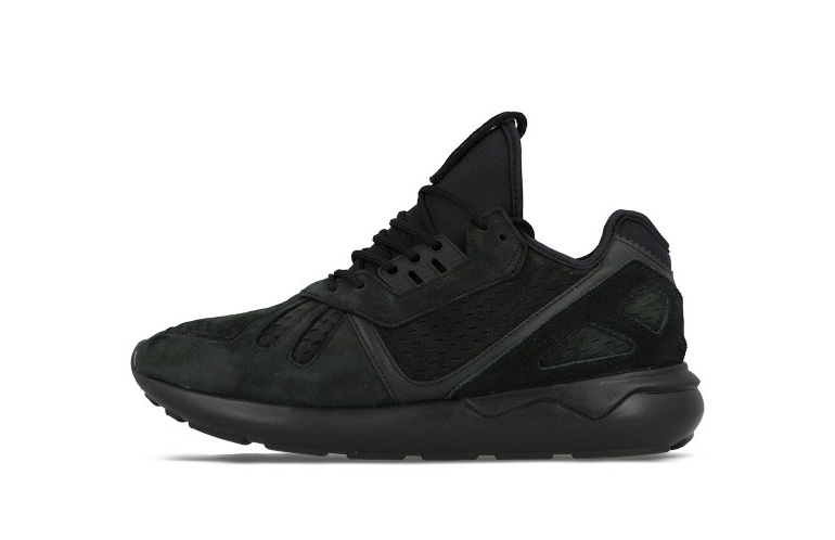 adidas tubular triple black