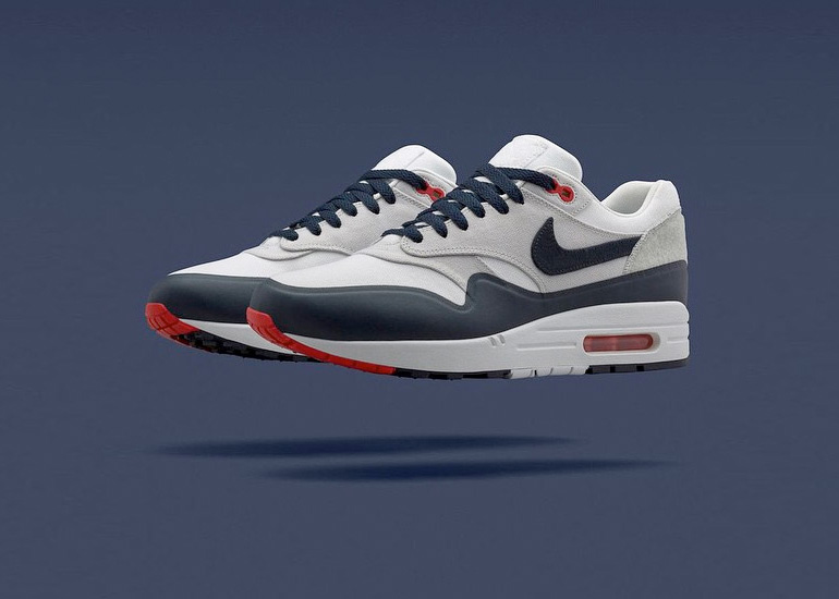 air max 90 patch