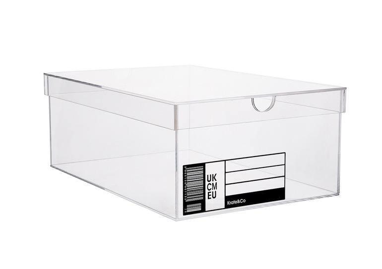 Dimensions Of A Converse Shoe Box
