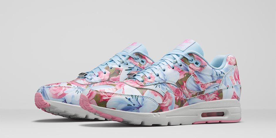 Nike Air Max 1 New York City Collection (W)