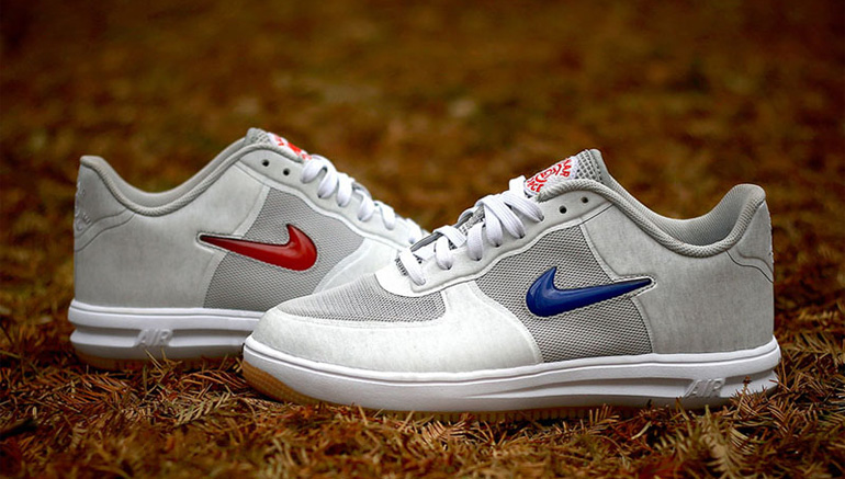 ... clot x nike lunar force 1 fuse sp sneakerb0b releases