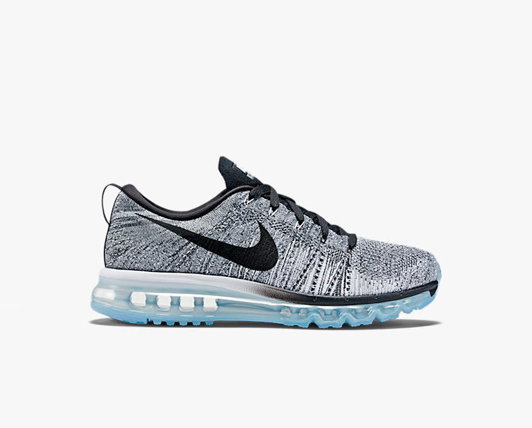 the best attitude cab60 5da78 ... Nike Flyknit Air Max – Oreo sneakerb0b RELEASES ...