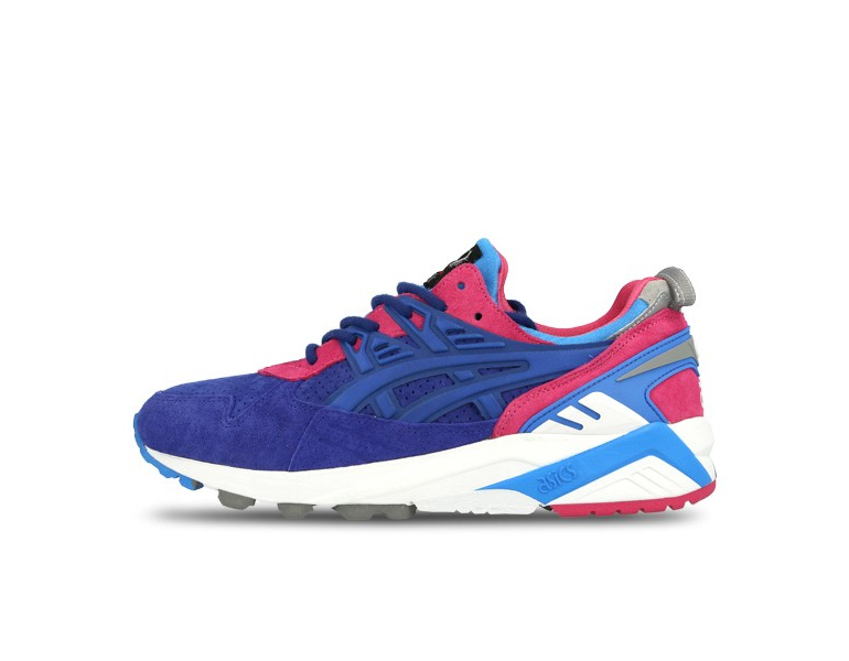 detailed look 71bee b6781 Footpatrol x Asics Gel Kayano Trainer – STORM | sneakerb0b ...
