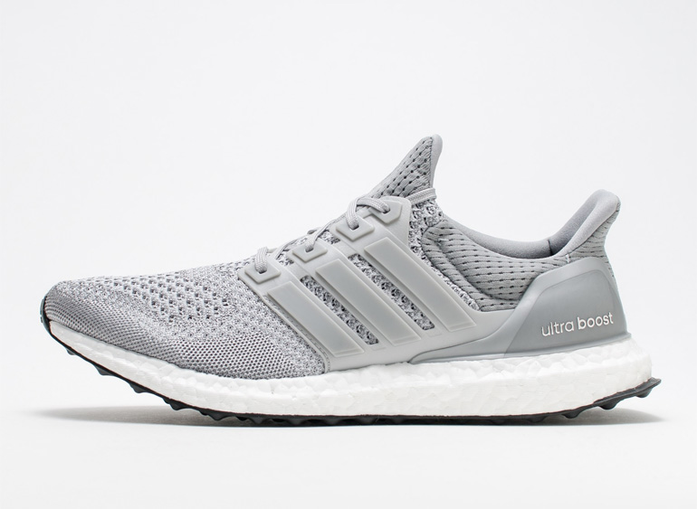 adidas ultra boost ltd silver