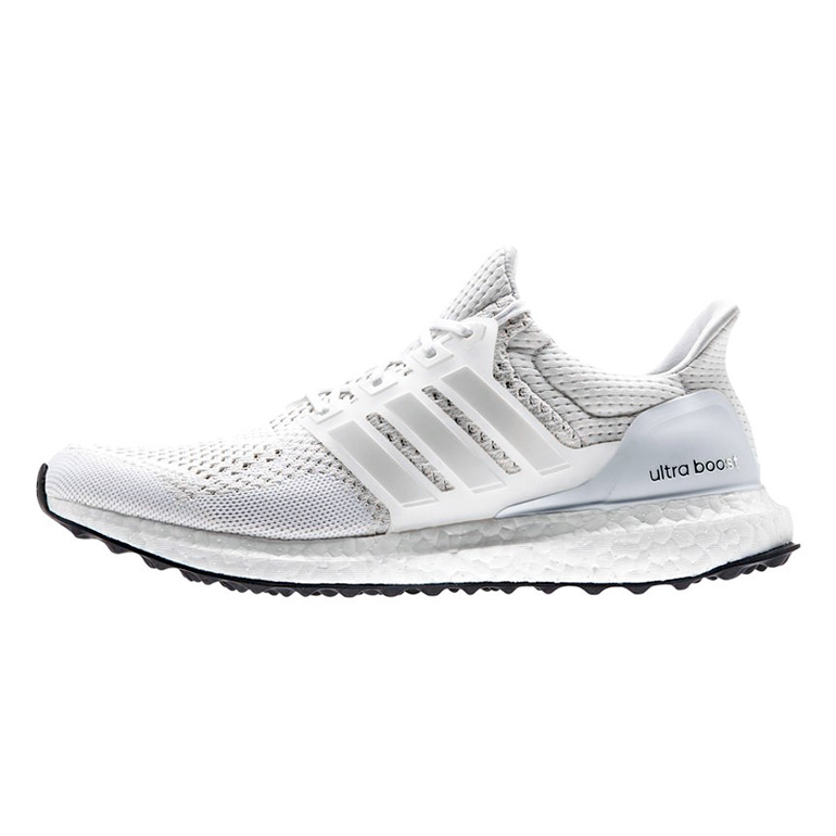 adidas ultra boost all white sneakerb0b releases