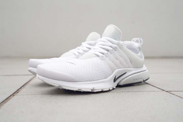 new products a6cc0 2729e Nike Air Presto BR QS – White