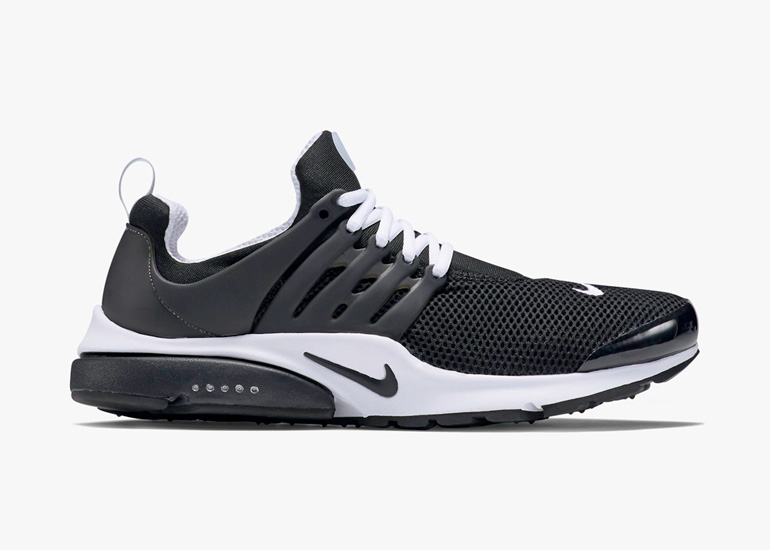 super popular 60043 60aba Nike Air Presto BR QS – Black