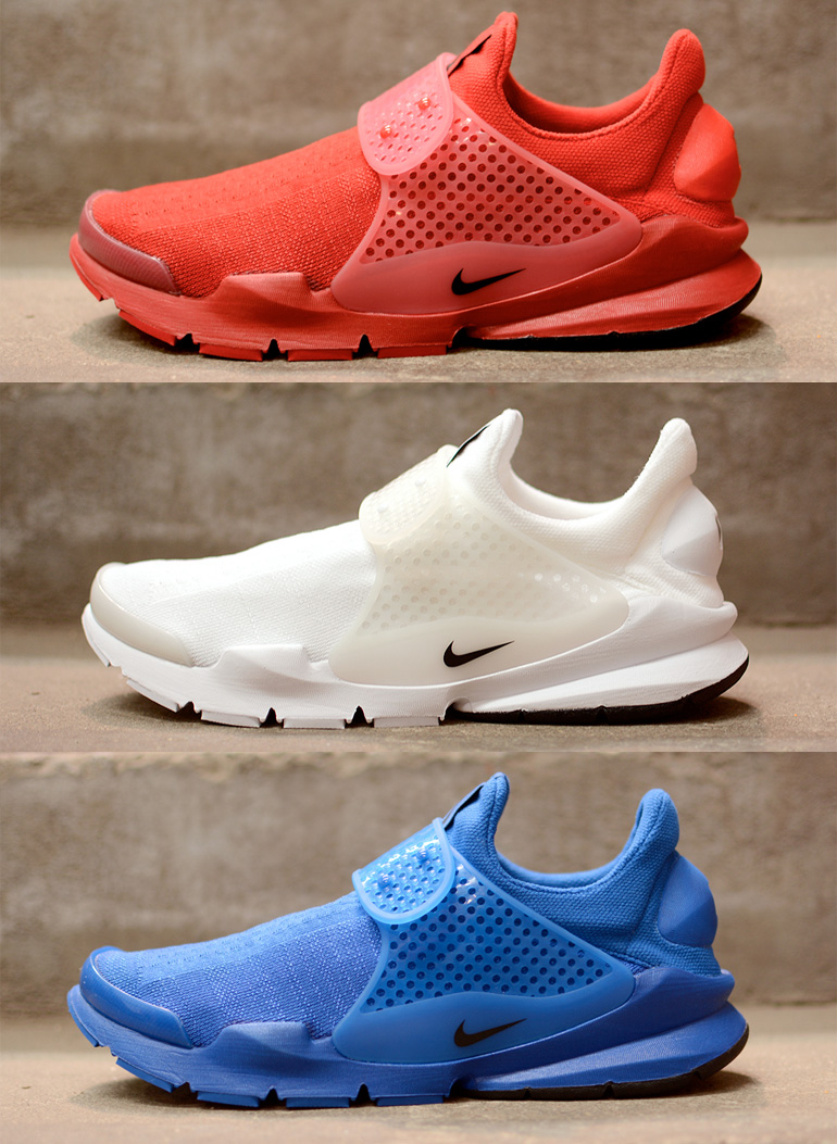 nike sock dart � independence day pack sneakerb0b releases