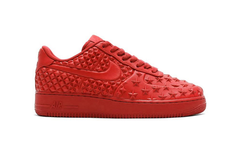 nike air force lv8 vt rot