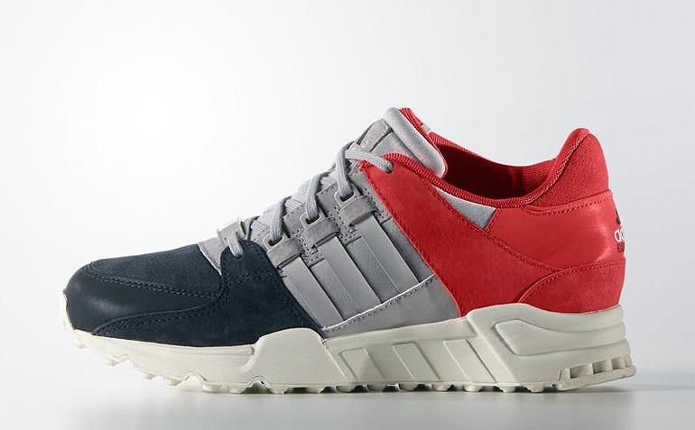 super popular 6a80d b5628 adidas WMNS EQT Support 93 – Bright Red  sneakerb0b RELEASES