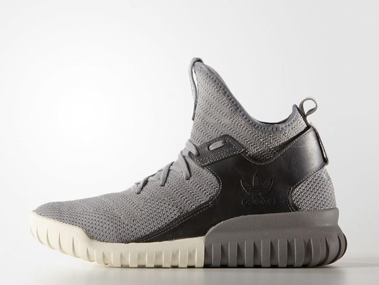 Adidas Men Tubular X black core black white S77843
