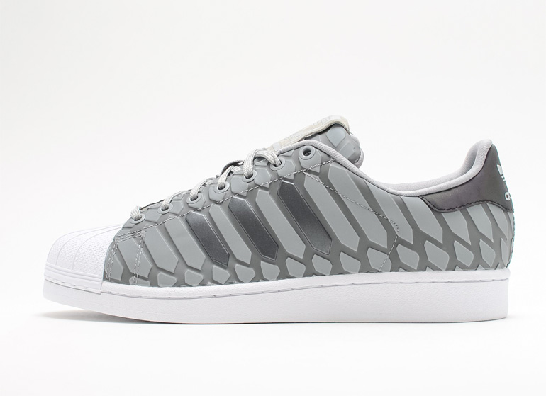adidas superstar xeno grey