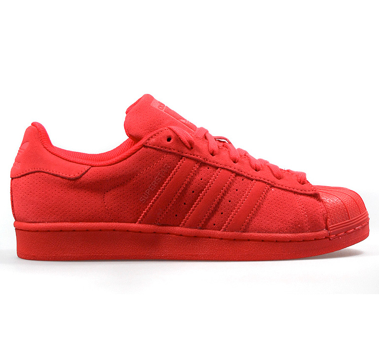 red superstars