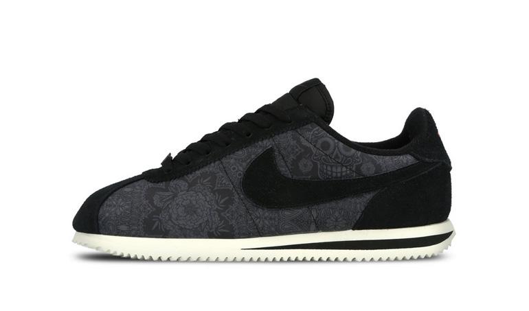 Nike Classic Cortez – Day of the Dead  69e7657b6