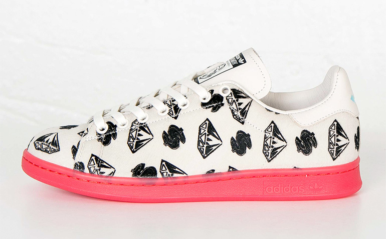 BBC Stan Smith   sneakerb0b RELEASES