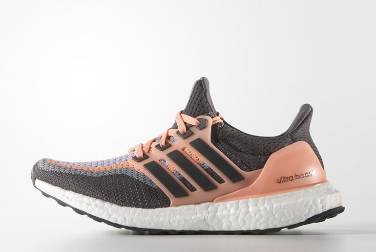 ... Women s Ultra Boost St Running Trainers Colour  SUN GLOW SUPER ORANGE  adidas  Ultra Boost ST adidas Ultra Boost – Sun Glow  4f5f91f61